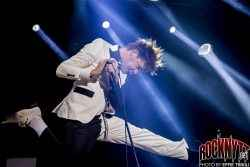 2017-09-08 THE HIVES - Gröna Lund