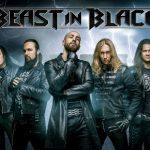 NY VIDEO: Beast In Black - Zodd The Immortal (Lyric)