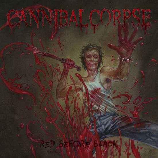 Cannibal Corpse släpper ny skiva 1