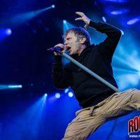 Iron Maiden till Sverige!