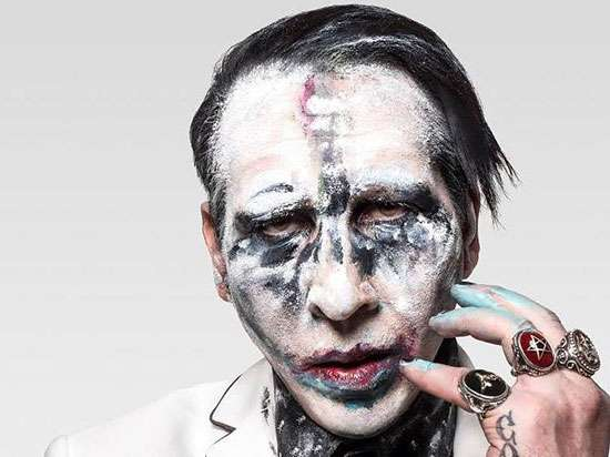 NY VIDEO: Marilyn Manson – The End (The Doors cover)