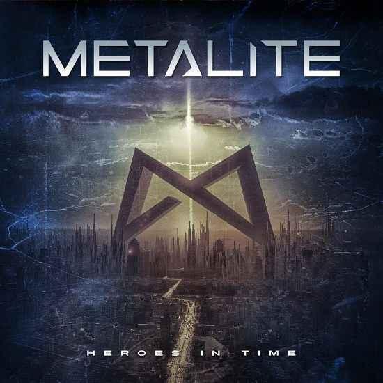 Metalite släpper debutalbum 1