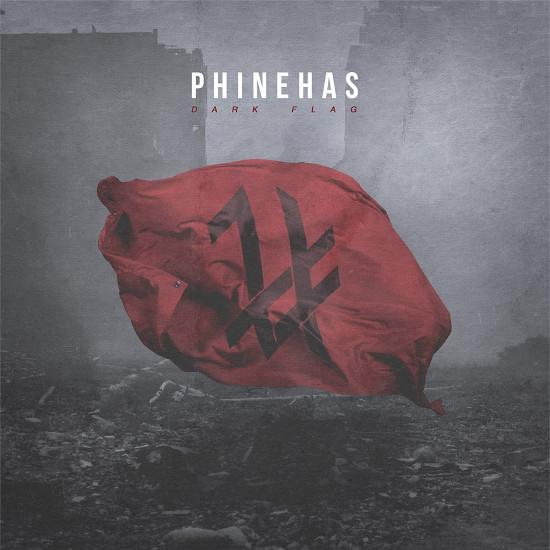 Phinehas på väg med nytt album