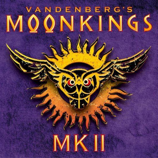 NY VIDEO: Vandenberg's MoonKings - Tightrope 1