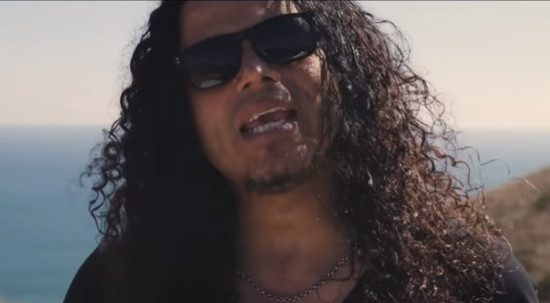 NY VIDEO: Jeff Scott Soto - Retribution