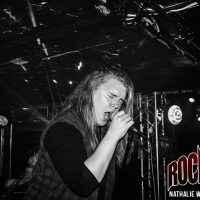 2017-11-24 STREAMLINE - Backstage Rockbar Trollhättan 1