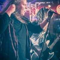 2017-11-24 STREAMLINE - Backstage Rockbar Trollhättan 4