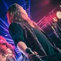 2017-11-24 STREAMLINE - Backstage Rockbar Trollhättan 5