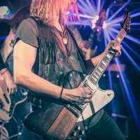 2017-11-24 STREAMLINE - Backstage Rockbar Trollhättan 6