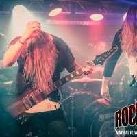 2017-11-24 STREAMLINE - Backstage Rockbar Trollhättan 9