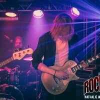 2017-11-24 STREAMLINE - Backstage Rockbar Trollhättan 11