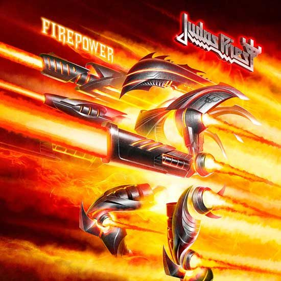 NY VIDEO: Judas Priest - Never The Heroes (Lyric) 1