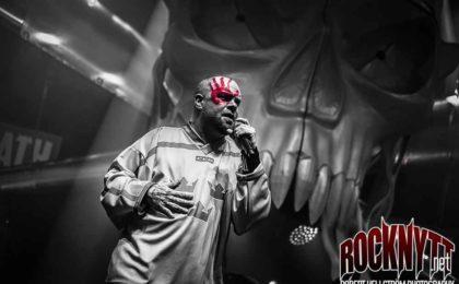 NY VIDEO: Five Finger Death Punch - Blue On Black (feat Kenny Wayne Shepherd, Brantley Gilbert & Brian May)