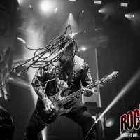 2017-11-16 FIVE FINGER DEATH PUNCH - Scandinavium Göteborg 11
