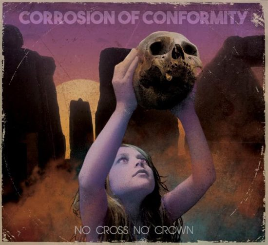 NY VIDEO: Corrosion Of Conformity - The Luddite 1