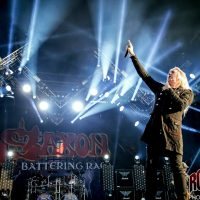 NY VIDEO: Saxon – Nosferatu (The Vampire's Waltz)
