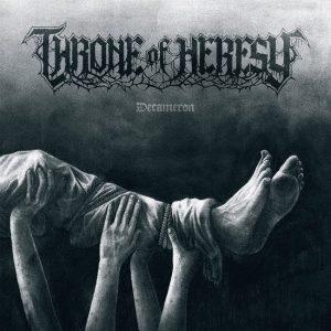Throne Of Heresy - Decameron