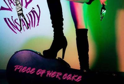 Vanity Insanity - Piece Of Her Cake