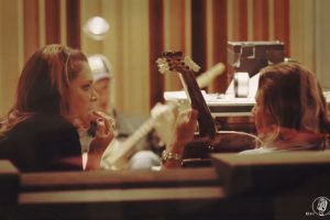 NY VIDEO: Beth Hart & Joe Bonamassa - Give It Everything You Got