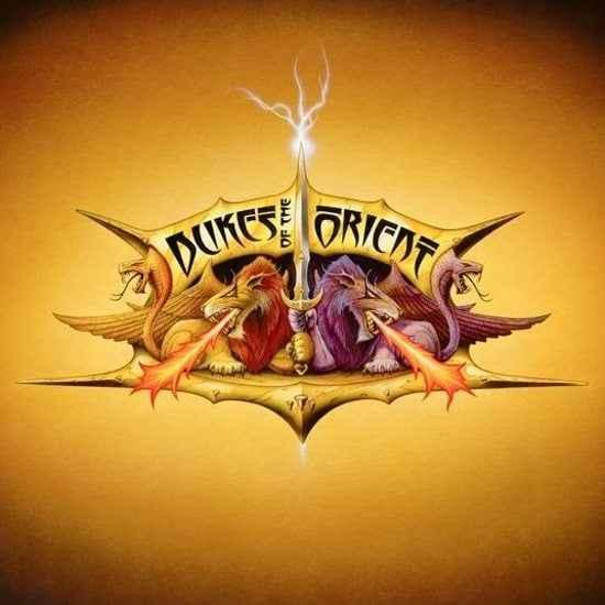 NY VIDEO: Dukes Of The Orient - Strange Days 1