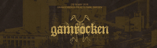 gamrocken 2018