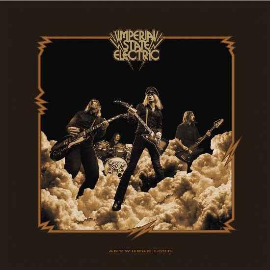 Imperial State Electric släpper nytt livealbum 1