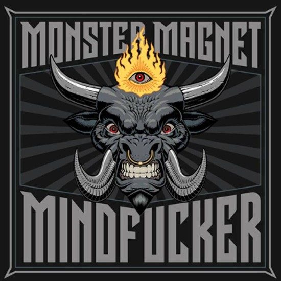 Monster Magnet släpper nytt album - avslöjar skivdetaljer 1