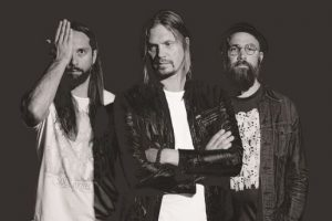 NY VIDEO: Von Hertzen Brothers - Long Lost Sailor (Lyric)