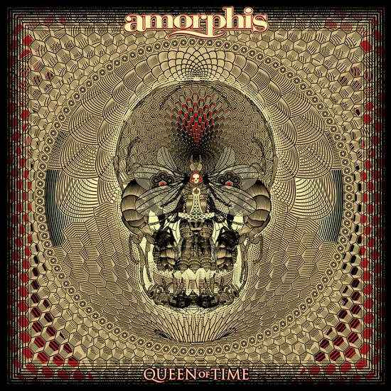 NY VIDEO: Amorphis - Amongst Stars 1