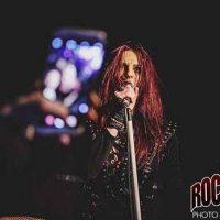 Liv Sin - Liverecension Where's The Music 2018-02-09