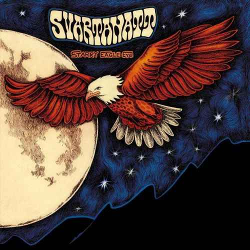 Svartanatt – Starry Eagle Eye