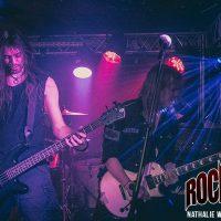 2018-02-24 DYNAZTY - Backstage Rockbar Trollhättan 2