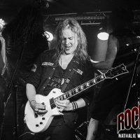 2018-02-24 DYNAZTY - Backstage Rockbar Trollhättan 4
