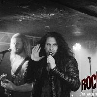 2018-02-24 DYNAZTY - Backstage Rockbar Trollhättan 7