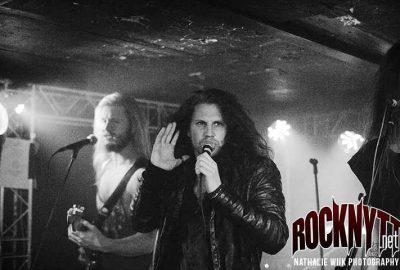 2018-02-24 DYNAZTY - Backstage Rockbar Trollhättan