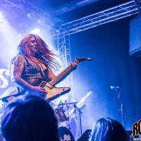 2018-03-02 VA ROCKS - Sticky Fingers Göteborg 5