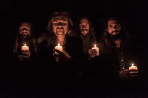 Abramis Brama streamar sitt nya album