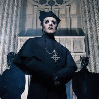 NY VIDEO: Ghost – Life Eternal