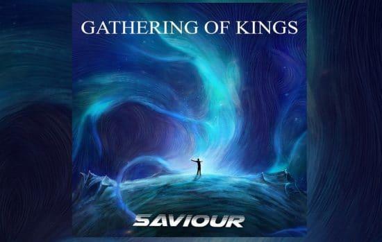 Gathering Of Kings släpper ny singel