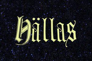 NY VIDEO: Hällas - The Astral Seer
