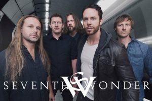 NY LÅT: Seventh Wonter - Victorious