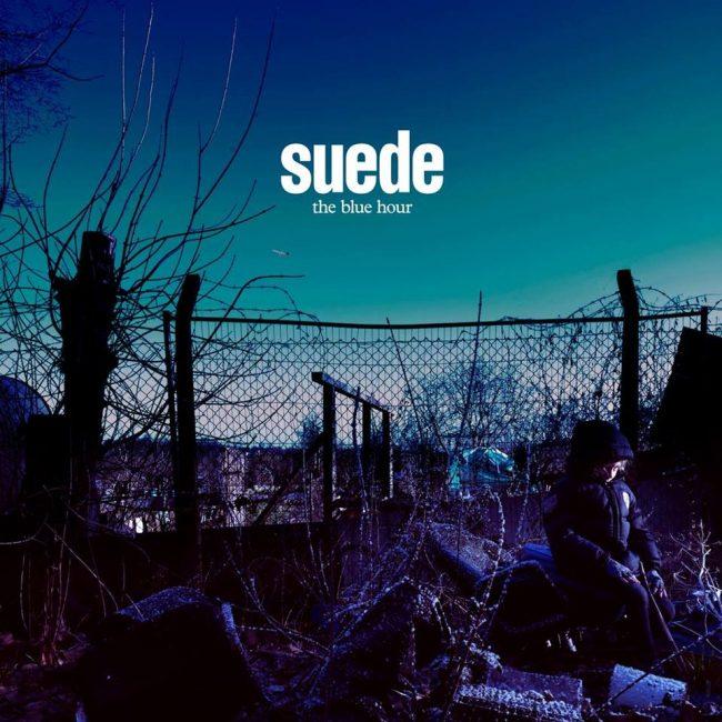 NY LÅT: Suede - The Invisibles 1