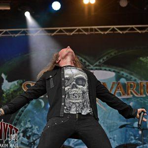 Liverecension: Stratovarius - Sweden Rock Festival 2018-06-09