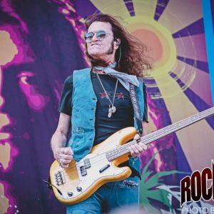 Liverecension: Glenn Hughes - Sweden Rock Festival 2018-06-07