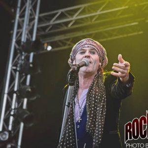 Liverecension: The Quireboys - Sweden Rock Festival 2018-06-06