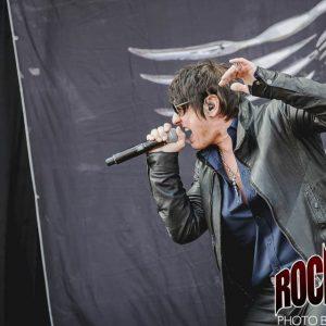 Liverecension: Steelheart - Sweden Rock Festival - 2018-06-09