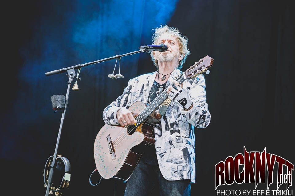 Liverecension: YES feat. ARW – Sweden Rock Festival 2018-06-09 1