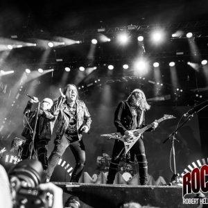 Liverecension: Helloween – Sweden Rock Festival 2018-06-07
