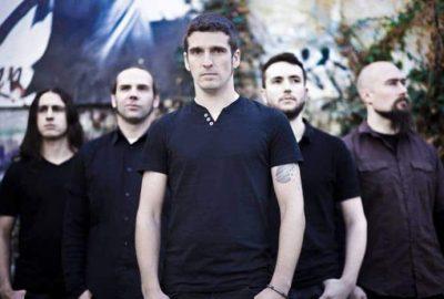 Gorod presenterar nytt album