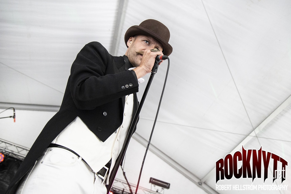 2018-07-06 BLIND TOOTH - Vicious Rock Festival
